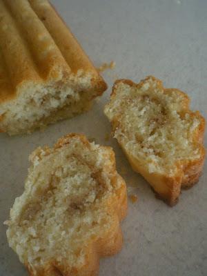 Tuesdays With Dorie...Pecan Honey Sticky Buns