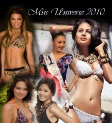 Watch Miss Universe 2010 Pageant