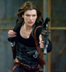 Watch Resident Evil 4: Afterlife Online