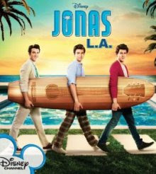 JONAS LA Season 2 Episode 10