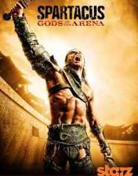 Watch Spartacus Gods of the Arena Episode 2