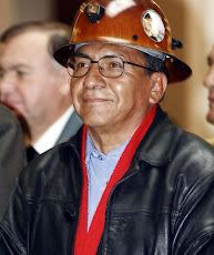 flamante ministro de minería de Evo acusado de grave delito económico
