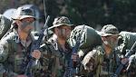 """de nuevo otra UTARC para """"misiones especiales"""" en la fuerza policial"""