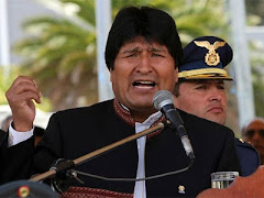 evo está llevando a convertir a Bolivia en un Estado Narco. afirma una extensa crónica de un diario