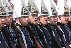 los bolivianos no podemos olvidar aquel nefasto día 14 de febrero de 1879 cuando un coronel Sotomay