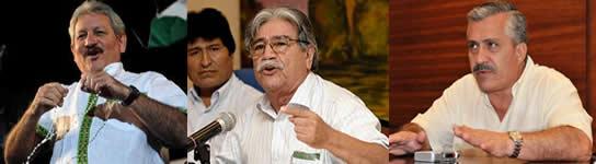 los pronósticos indican que Rubén Costas ganará la contienda