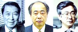 ahora les tocó a tres japoneses el premio de física uno de ellos nacido en USA