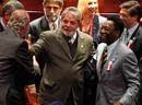 lula acorde con su dignidad representó a los países emergentes