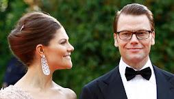 y...llegó el día. Victoria y Daniel se casarán en horas más.