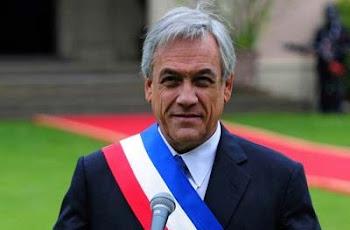 tanto el Presidente Piñera como su canciller niegan rotundamente a Evo