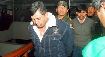 condenados a 30 años de prisión por el linchamiento de Epizana