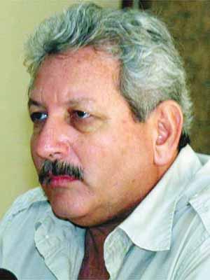 no obstante su mejor voluntad Rubén Costas rompe con el Gobierno