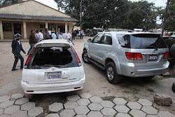 algo sabido aunque desde Chile llega denuncia autos por coca