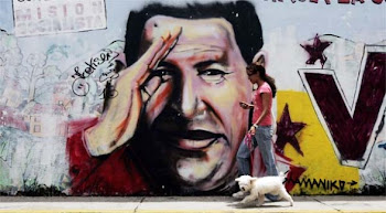 horas más elecciones en Venezuela. una más. manipulada y administrada por el chavismo