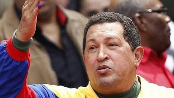 al parecer no le fue fácil, tan fácil como lo había anunciado Chávez no contó con tanto en contra