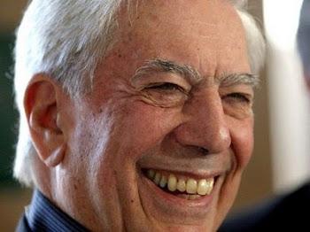 saliéndonos de la poesía estrictamente boliviana tomamos la obra de Vargas Llosa