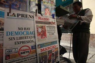 dos grandes sectores se suman al paro de los periodistas Los Fabriles y los Maestros