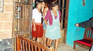 Prostitución en Bolivia
