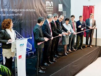 la colosal corporación cooperativa de Mondragón crece sin parar