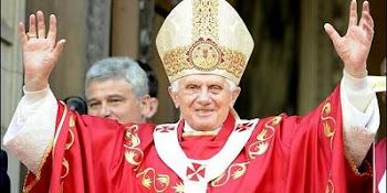 se adelanta el Papa a futuras polémicas. nos sorprende al menos con dos temas