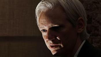 según la policía británica ha sido detenido Julian Assange propietario y principal operador de Wiki