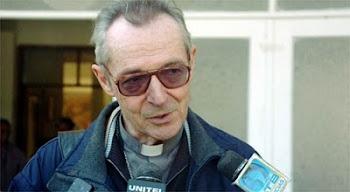 monseñor Tito Solari no puede concurrir a la asamblea de los cocaleros. será imprudente