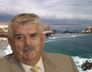 Marcelo Antezana senador de Convergencia opuesto al MAS propone trueque a Chile.