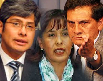 la composición es de Erbol. Coca, Suxo y Chávez le pidieron a Villena echar a Núñez