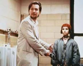Gary Oldman - Natalie Portman