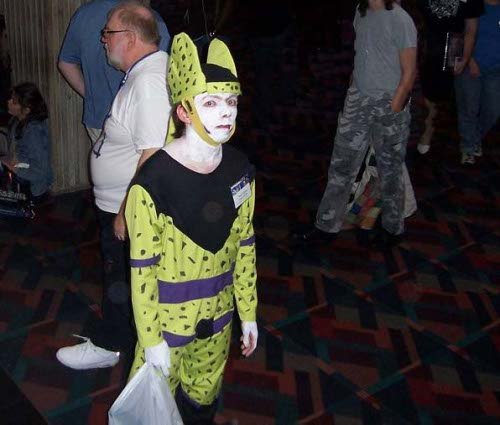 Para Descontrair PT 3 Dragonball_z_cell_anime_cosplay