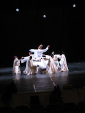 Battery Dancers & Dervish