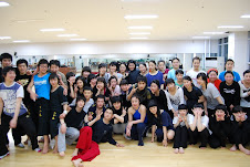 Mayuna&#39;s Master Class at Kyungsung University
