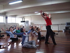 Tadej's Master Class at Busan Arts HIgh School