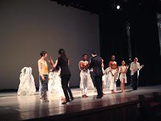 Curtain Call - Busan