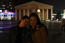 Opera House Ulaanbaatar