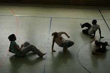 Dancing to Connect in Five Berlin Schools