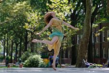 Dances by Isadora - Andrea Berger Di Donato