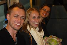Train from Berlin to Dessau