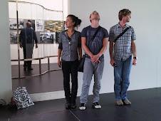 Visiting the Bauhaus in Dessau