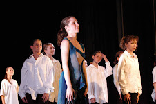 Curtain Call - Heinrich Heine Schule, Wolfen