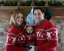 The Armen Family