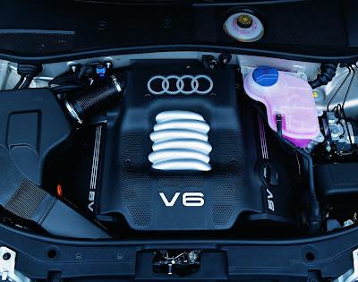 1998 Audi A6 Avant. 1998 Audi A6 Avant,
