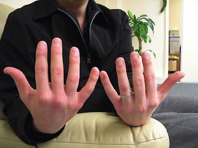 Manicures For Men