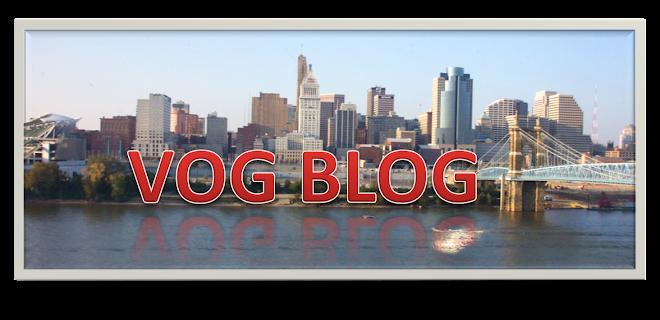 Vog Blog