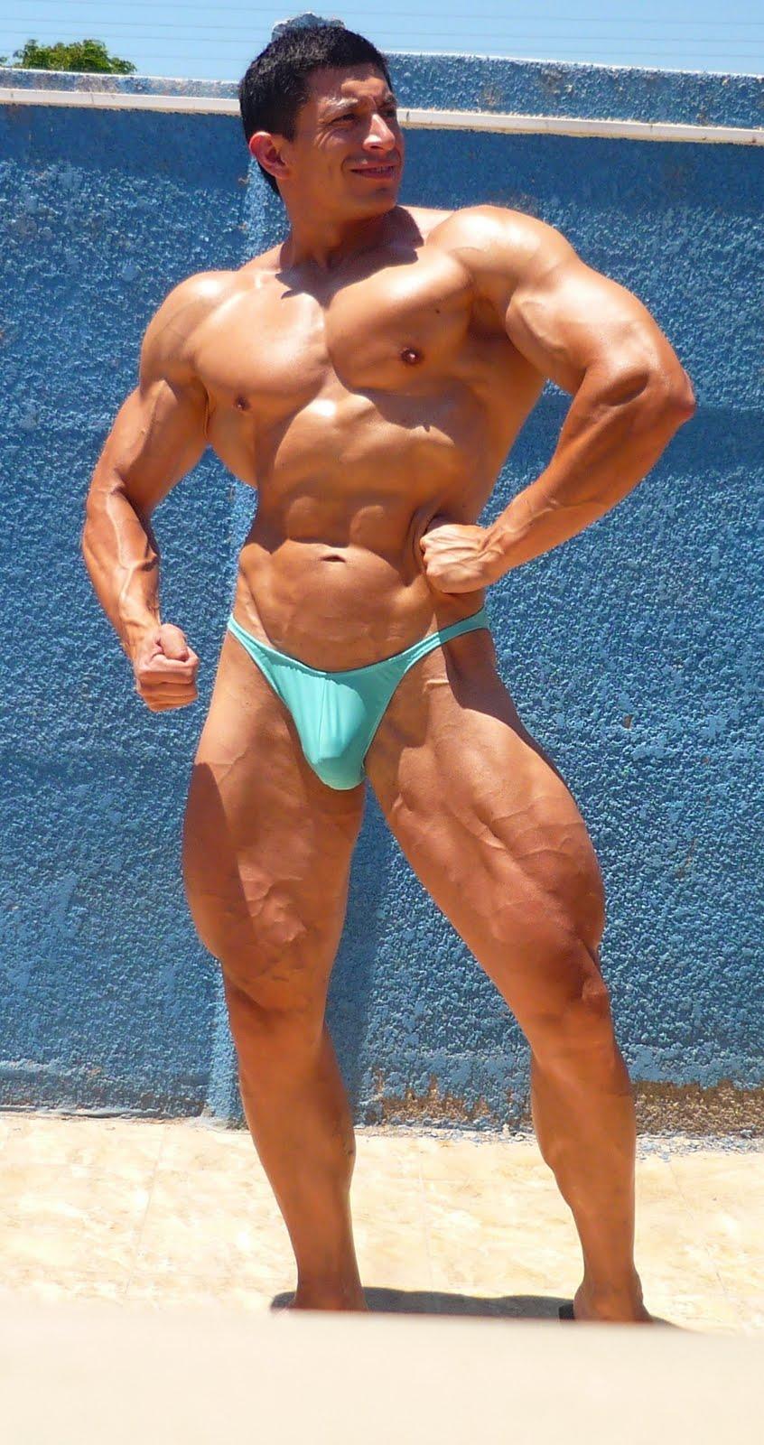 sexy bodybuilding new pics of juan salgado sent by mark