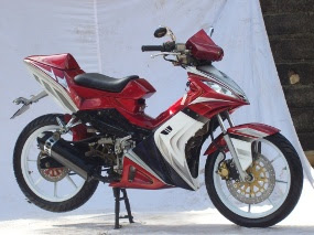 Image of Cara Modifikasi Motor