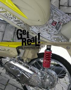 gambar modifikasi motor modifikasi honda beat