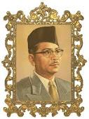 Almarhum Tunku Abdul Rahman Putra Al-Haj ibni Almarhum Sultan Abdul Hamid Shah