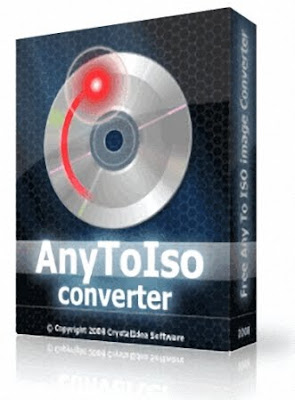 AnyToISO Professional 3.2.1 Build 420