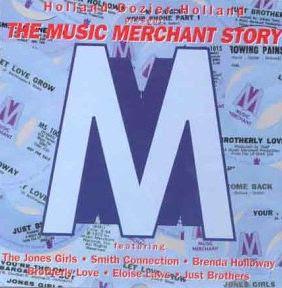 Music Merchant Story